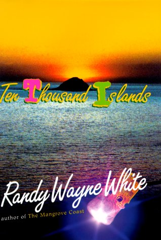 9780399146206: Ten Thousand Islands (Doc Ford)