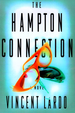 9780399146312: The Hampton Connection