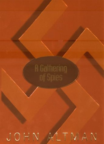9780399146411: A Gathering of Spies