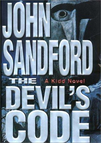 The Devil's Code: Sandford, John