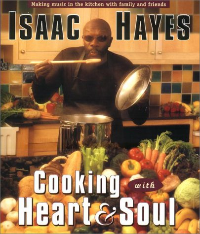 9780399146565: Cooking with Heart and Soul