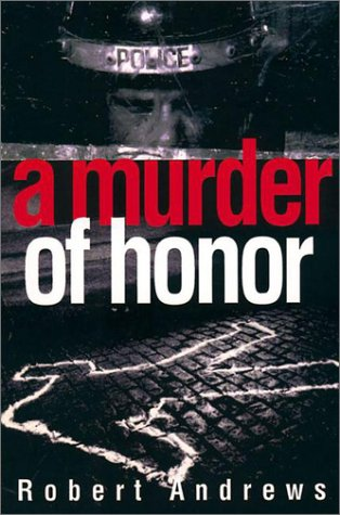 9780399146848: A Murder of Honor