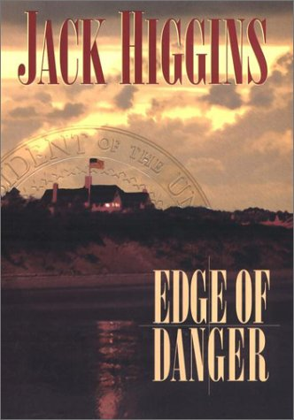 9780399147012: Edge of Danger