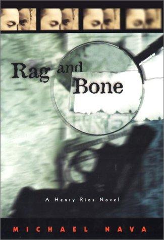 9780399147081: Rag and Bone