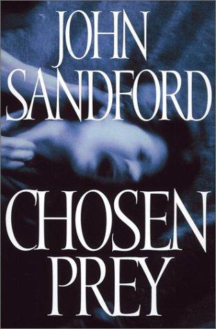 Chosen Prey: Sandford, John