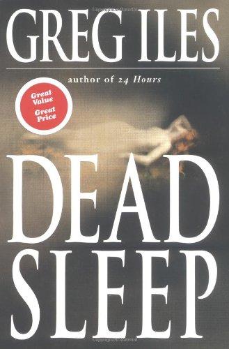 9780399147357: Dead Sleep