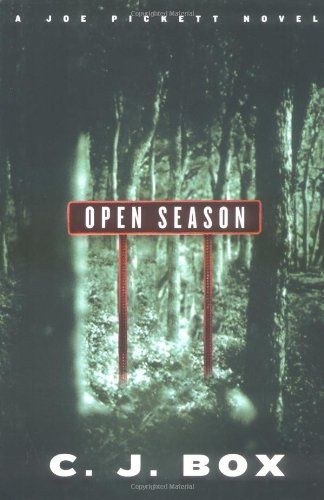 9780399147487: Open Season
