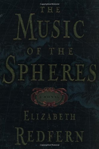 9780399147630: The Music of the Spheres