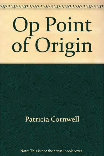 9780399147692: Point of Origin