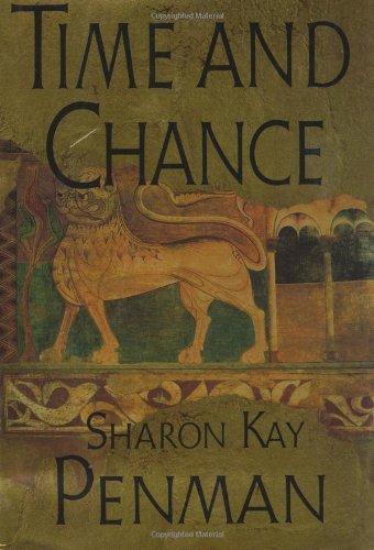 Time and Chance: Penman, Sharon Kay