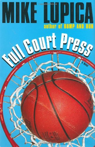 Full Court Press A Novel