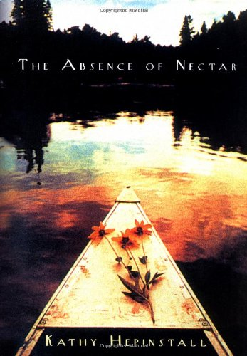 9780399148019: The Absence of Nectar