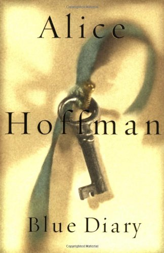 BLUE DIARY: Hoffman, Alice