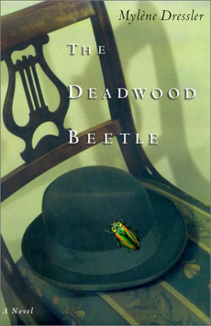9780399148057: The Deadwood Beetle
