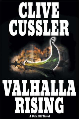 Valhalla Rising (Dirk Pitt Adventure) - Abridged Audio Book on CD