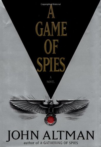 9780399148378: A Game of Spies