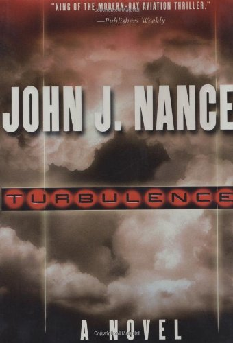 Turbulence (0399148477) by John J. Nance