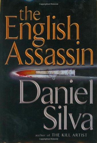 The English Assassin: Silva, Daniel