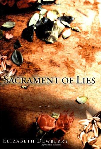 9780399148545: Sacrament of Lies