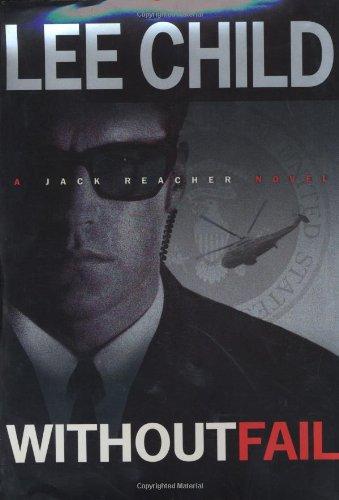 9780399148613: Without Fail (Jack Reacher Novels)