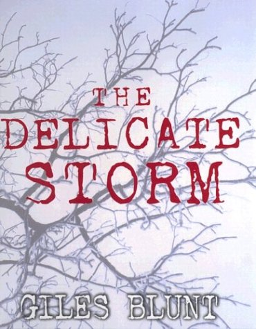 9780399148651: The Delicate Storm