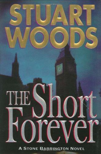 THE SHORT FOREVER: Woods, Stuart