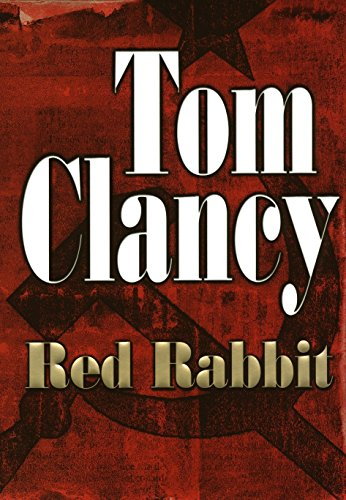 Red Rabbit (Signed): Clancy, Tom