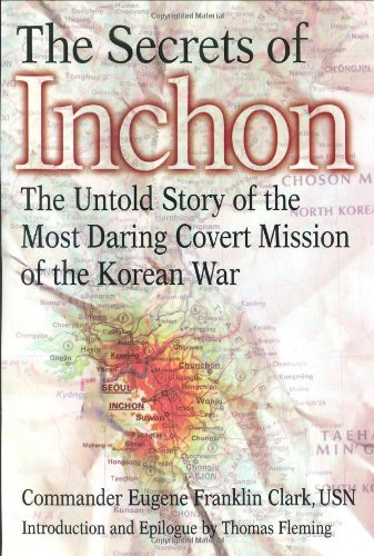 9780399148712: The Secrets of Inchon: The Untold Story of the Most Daring Covert Mission of the Korean War