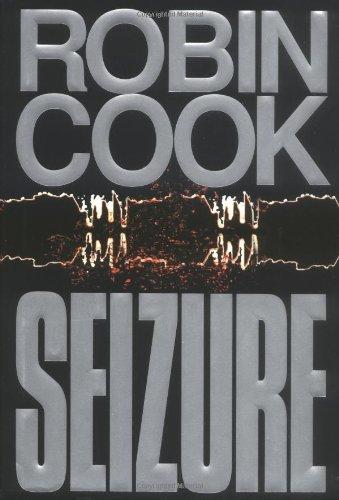Seizure: Cook, Robin