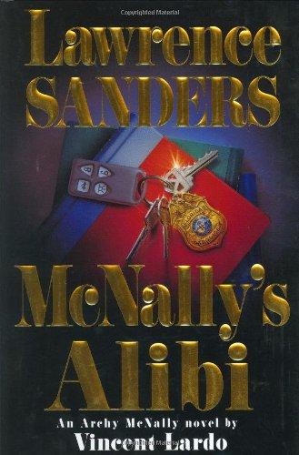 9780399148798: McNally's Alibi (Archy McNally Novels)