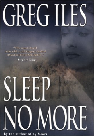 9780399148811: Sleep No More