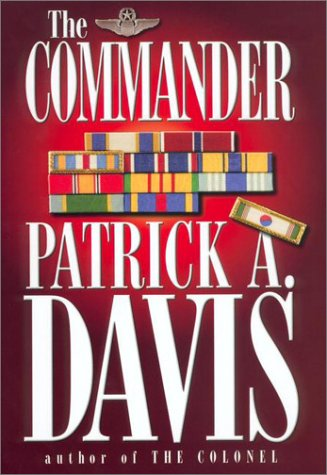 9780399148828: The Commander