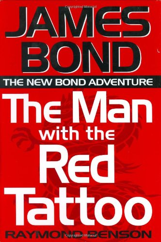 9780399148842: The Man with the Red Tattoo