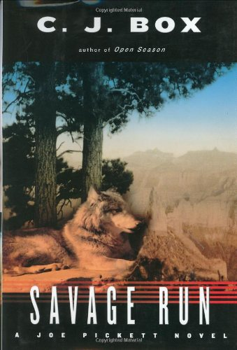 9780399148873: Savage Run (A Joe Pickett Novel)