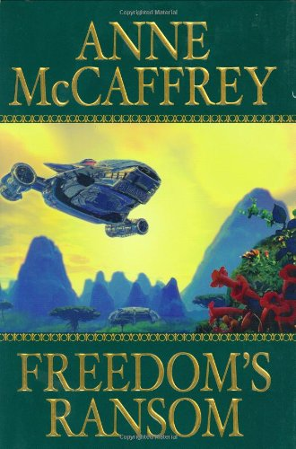 9780399148897: Freedom's Ransom (Freedom Series, Book 4)