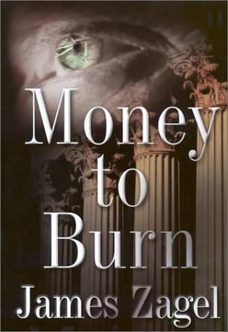 9780399148910: Money to Burn