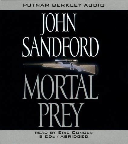 Mortal Prey: Sandford, John