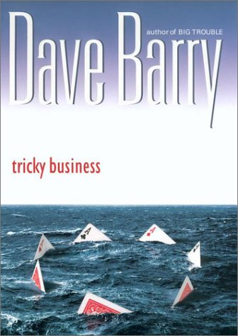 9780399149245: Tricky Business