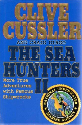 9780399149252: The Sea Hunters II