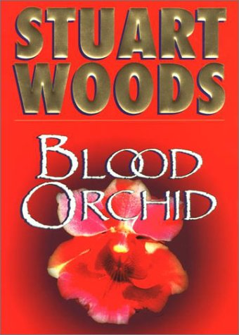 9780399149290: Blood Orchid (Holly Barker No. 3)
