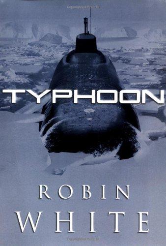 TYPHOON: White, Robin