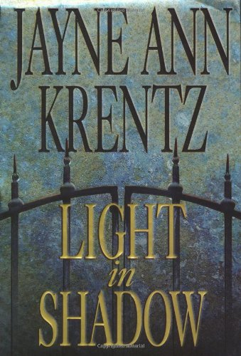 Light in Shadow (Whispering Springs): Krentz, Jayne Ann