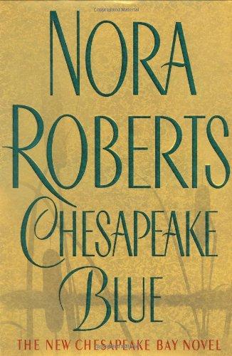 9780399149399: Chesapeake Blue (Quinn Brothers)