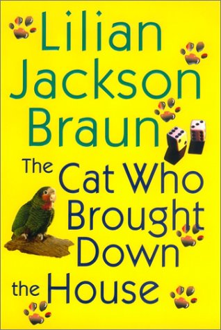 9780399149429: The Cat Who Brought Down the House