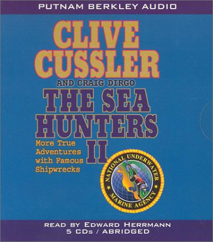 9780399149511: The Sea Hunters II