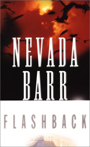 Flashback.: BARR, Nevada.