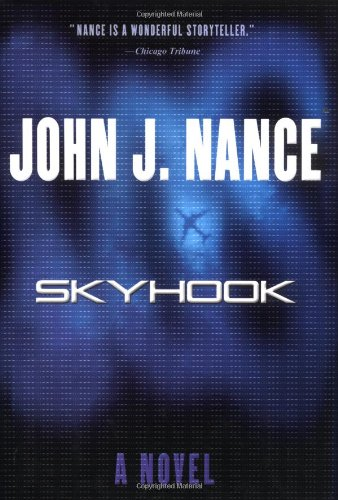 SKYHOOK (SIGNED): Nance, John J.