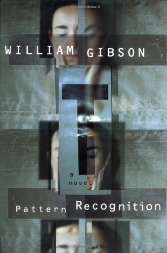 9780399149863: Pattern Recognition (Gibson, William)