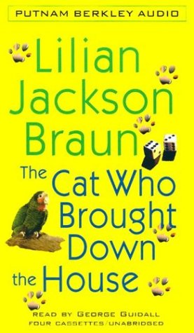 9780399149931: The Cat Who Brought Down the House