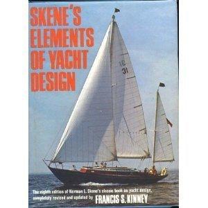 9780399150043: Skene's Elements of Yacht Design